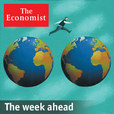 The Economist: The week ahead show