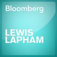 Bloomberg Presents Lewis Lapham show