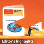 The Economist: Editor's Picks show