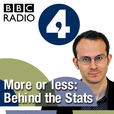 More or Less: Behind the Stats show