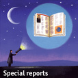 The Economist: Special reports show