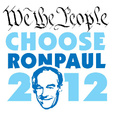 Ron Paul 2012 Podcast show