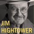 Jim Hightower's Radio Lowdown show