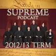 Supreme Podcast show