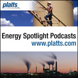 Platts Energy Spotlight Podcast show