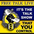 Free Talk Live show