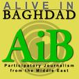Alive in Baghdad show