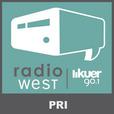 RadioWest show