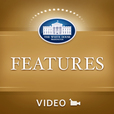 White House Features show