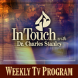 In Touch TV Broadcast featuring Dr. Charles Stanley show