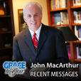 Grace to You: Pulpit Podcast show