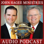 John Hagee Ministries Audio Podcast show
