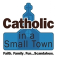 Catholic in a Small Town show
