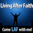Living After Faith show
