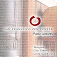 San Francisco Zen Center Dharma Talks show