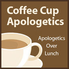 Coffee Cup Apologetics show