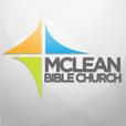 McLean Bible Church Sermons show