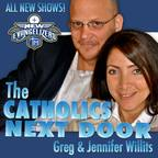 Adventures in Imperfect Living Catholic Podcast show