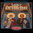 Saint of the Day show