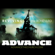 Advance The Church show