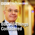 BBC All Things Considered show