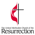 The United Methodist Church of the Resurrection Weekly Sermons show
