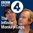 The Infinite Monkey Cage show