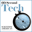 60-Second Tech show