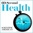 60-Second Health show