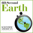 60-Second Earth show
