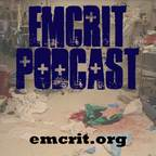 EMCrit Podcast - Emergency Critical Care show
