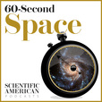 60-Second Space show