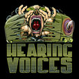 NPR: Hearing Voices show