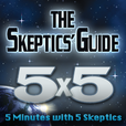 The Skeptics Guide show