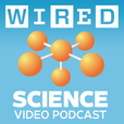 Wired Science Video Podcast show