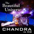 The Beautiful Universe: Chandra in HD show