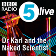 5 live Science show