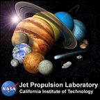 Podcast for audio and video - NASA's Jet Propulsion Laboratory show