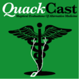 QuackCast show