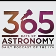 The 365 Days of Astronomy, the daily podcast of the International Year of Astronomy 2009 show