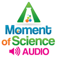 WFIU-FM: A Moment of Science: Audio Podcast show