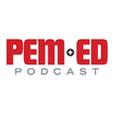 PEM ED Podcast show