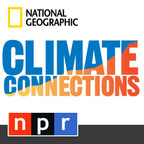 NPR: Climate Connections Podcast show