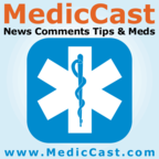 MedicCast Audio Podcast for EMT Paramedics and EMS Students show