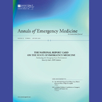 Annals of Emergency Medicine (Summary - Audio) show