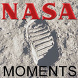 NASA 50th Anniversary Moments Vodcast show