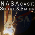 NASACast: Space Shuttle and Space Station Audio show