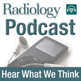Radiology Podcasts | RSNA show
