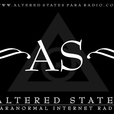 Altered States Paranormal Radio show