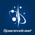 Spacevidcast HD show